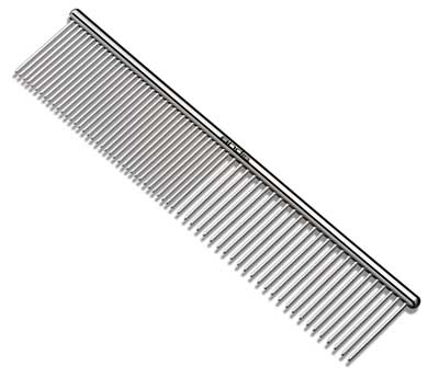 Andis greyhound style comb -7.5""