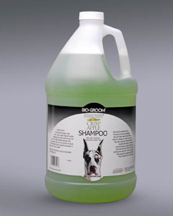BioGroom Crisp Apple Natural Scents Shampoo -gallon