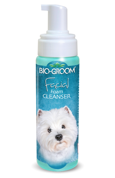 BioGroom Facial Wash -8 oz