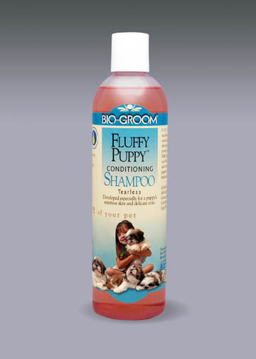 BioGroom Fluffy Puppy Shampoo -12 oz