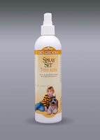 BioGroom Spray Set -12 oz