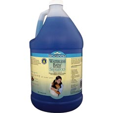 BioGroom Waterless Shampoo -gallon