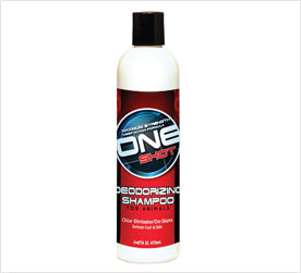 Best Shot One Shot Deodorizing Shampoo -16 oz