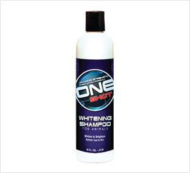 Best Shot One Shot Whitening Shampoo -16 oz