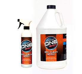 Best Shot One Shot Dry Clean Spray -gallon