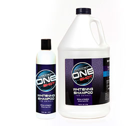 Best Shot One Shot Whitening Shampoo -gallon