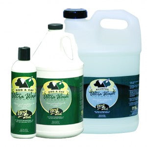 Best Shot Ultra Wash -2.5 gallon