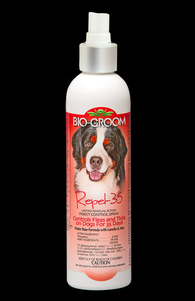 BioGroom Repel 35 Spray -16 oz