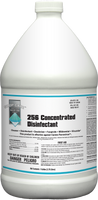 256 Concentrate Disinfectant -gal