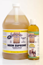 Envirogroom Neem Supreme -gallon
