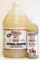 Envirogroom Aloe/Oatmeal Shampoo -gallon