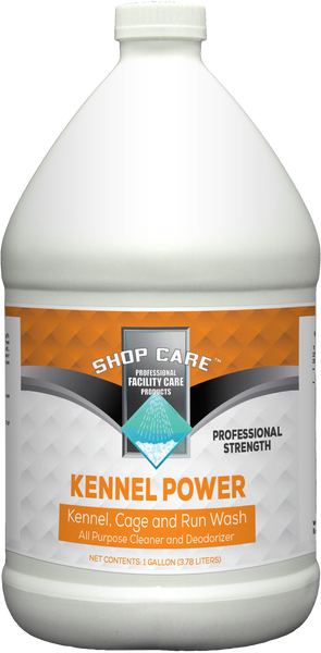 Kennel Power -gallon