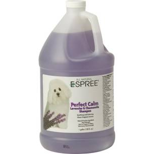 Espree Perfect Calm  Lavender Chamomile Shampoo -gallon