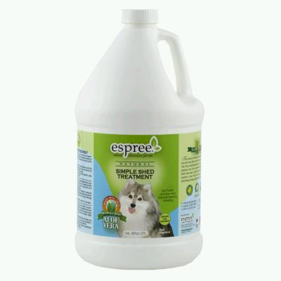 Espree Simple Shed Treatment  -gallon