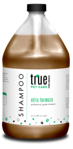 Elite Formula Shampoo -gallon