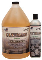 Groomer's Edge Ultimate Shampoo -16 oz