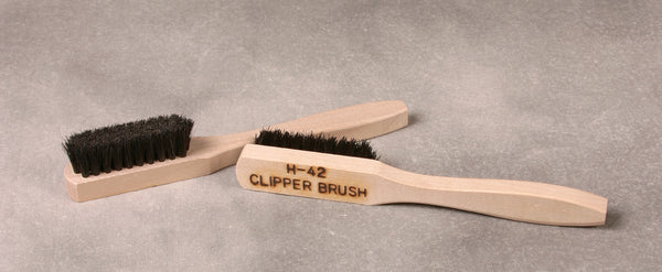Clipper Brush