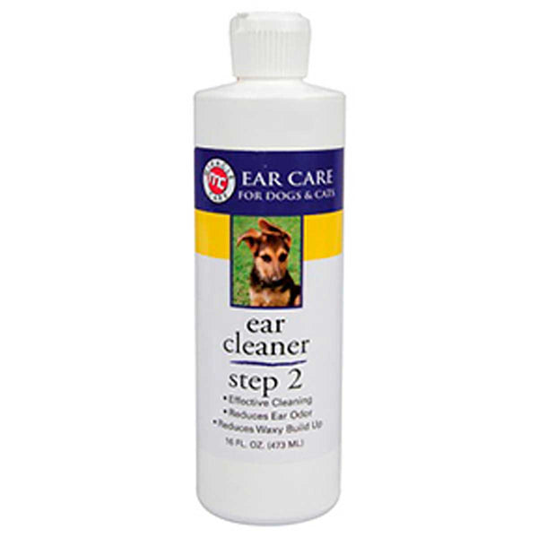 R7 Ear Care Cleaner -16 oz