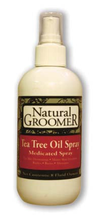 Tea Tree Oil Spray -8 oz