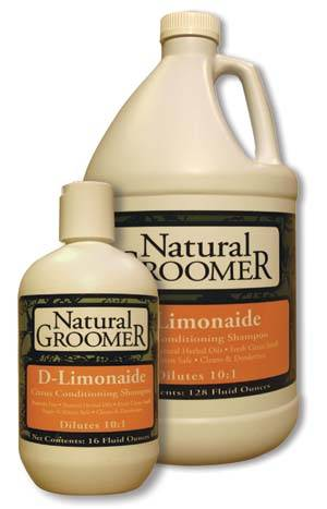 D-Limonaide Shampoo -gallon