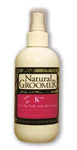 Natural Groomer cologne -8 oz