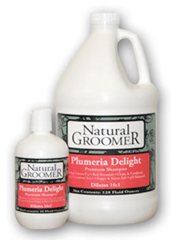 Plumeria Delight Shampoo -gallon