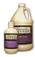 Fresh Coat Shampoo -16 oz
