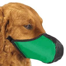 Pro Guard Softie Muzzle -Giant