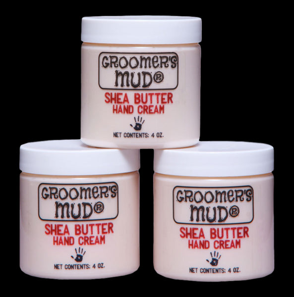 Show Season Groomer's Mud -4 oz