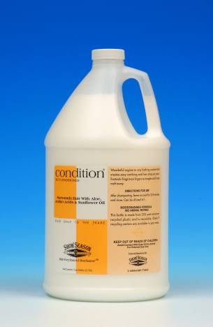 Show Season Condition -Gallon