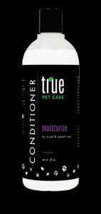 True Pet Care -Moisturize conditioner gallon