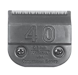 Wahl Competition Blade -#40