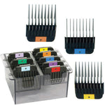 Wahl 5 in 1 Attachment Combs -single