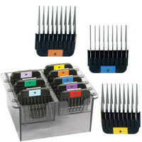 Wahl 5 in 1 Attachment Combs