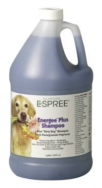 Espree Energee Plus Shampoo gallon