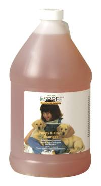 Espree Puppy & Kitten Shampoo -gallon