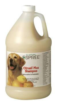 Espree Citrusil Plus Shampoo Gallon