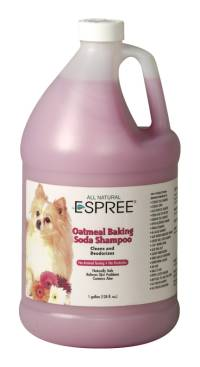 Espree Oatmeal Baking Soda Shampoo -Gallon