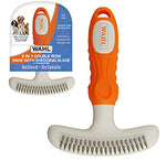 Wahl Double row rake/shedding blade
