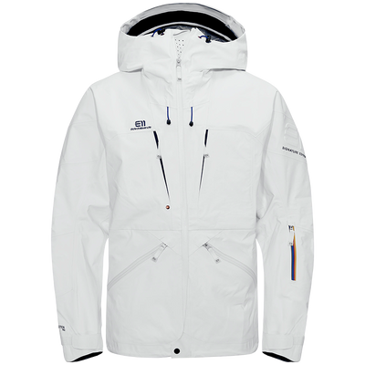 M Bec Signature Edition Jacket