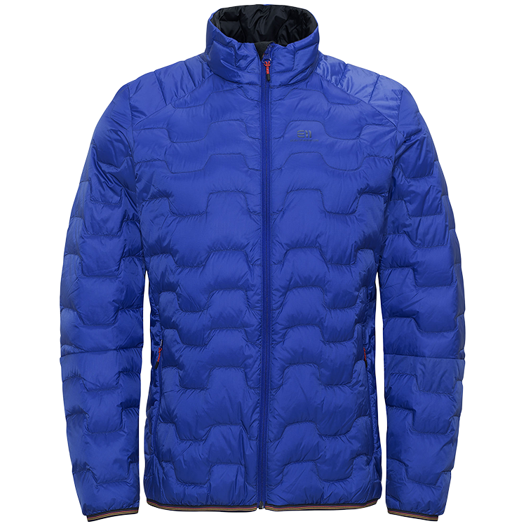 M Motion Down Jacket