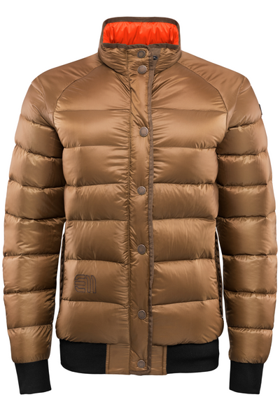 Womens Locals Down Jacket