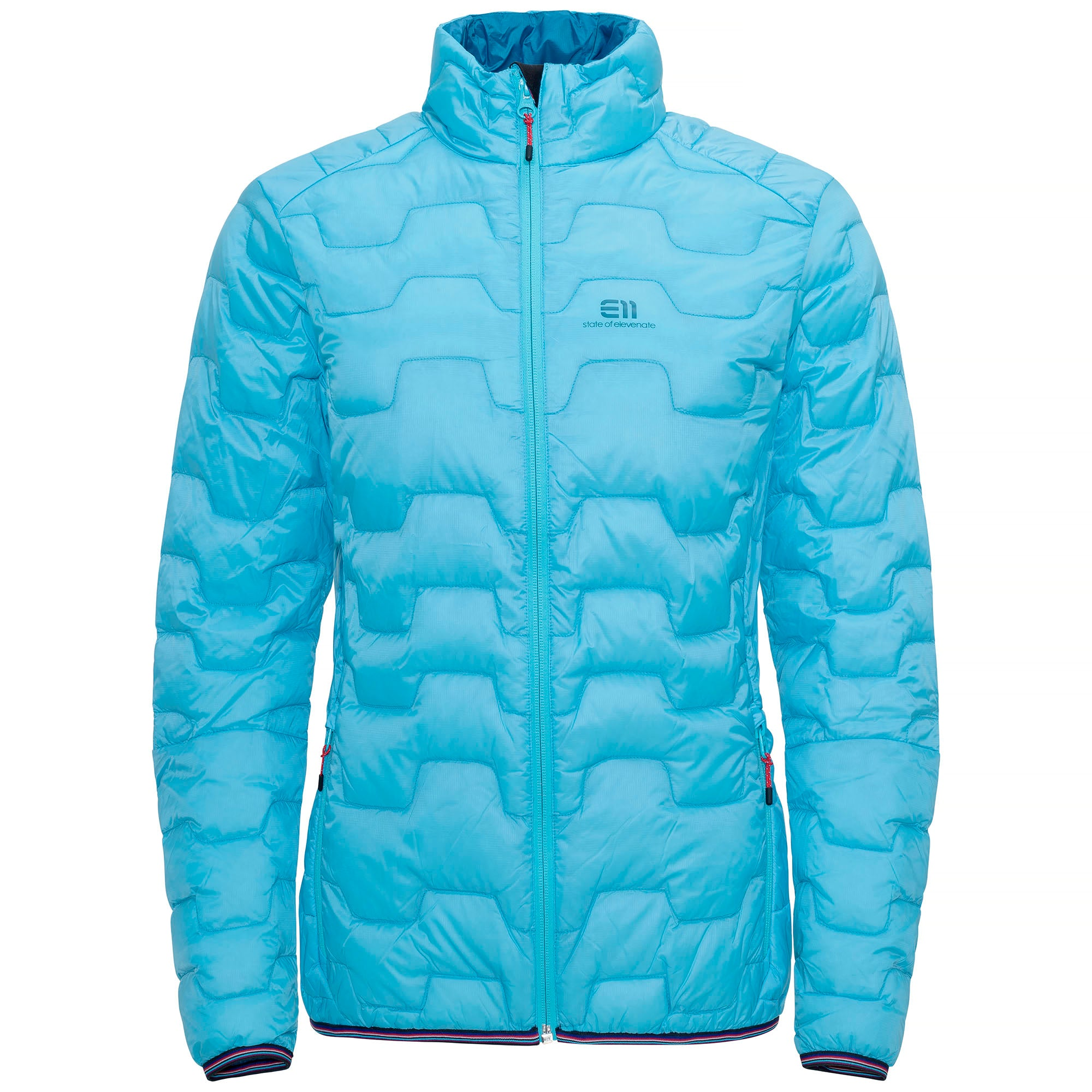 W Motion Down Jacket