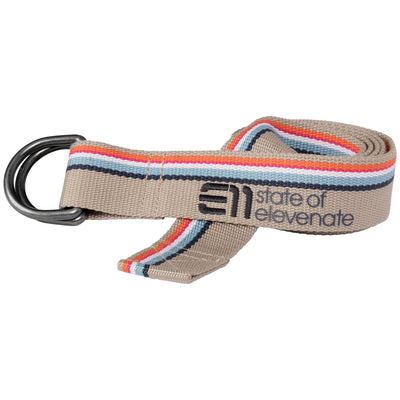 20 Striped Belt