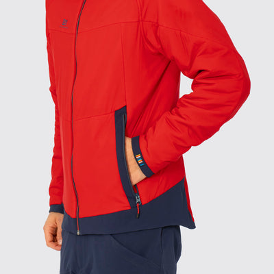 20 M Transition Jacket