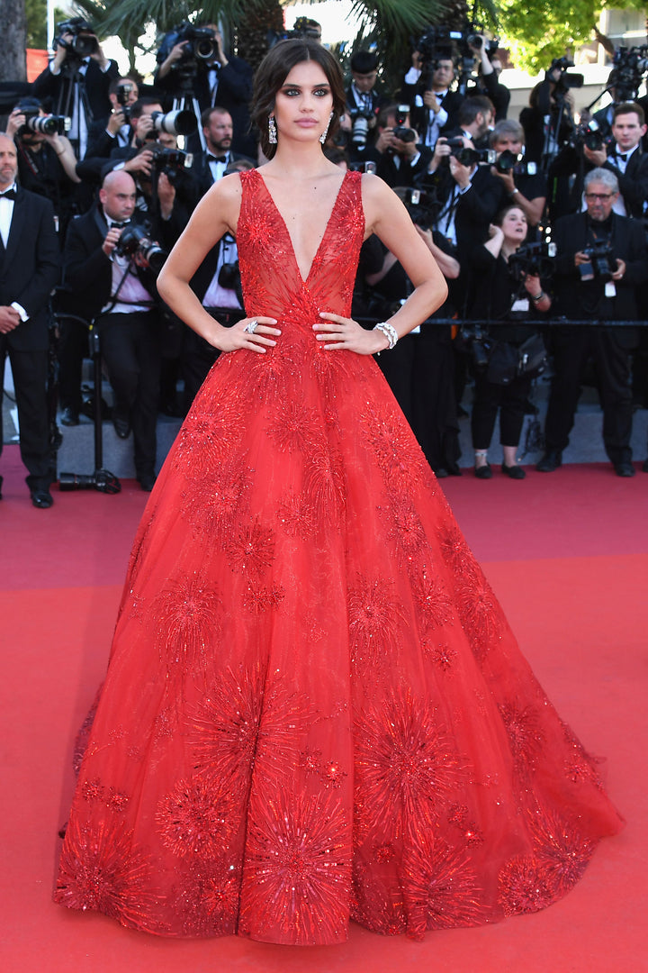 THE CANNES STYLE WINNERS (2017)