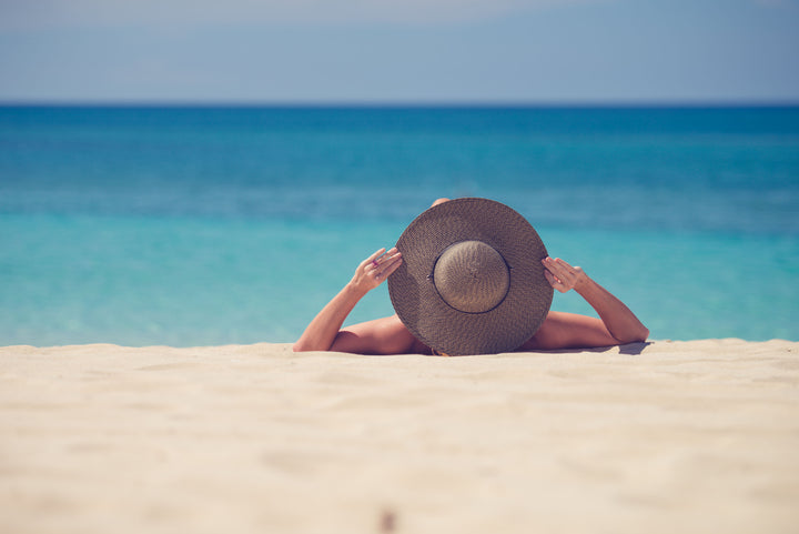 How to get a safer tan before, during and after