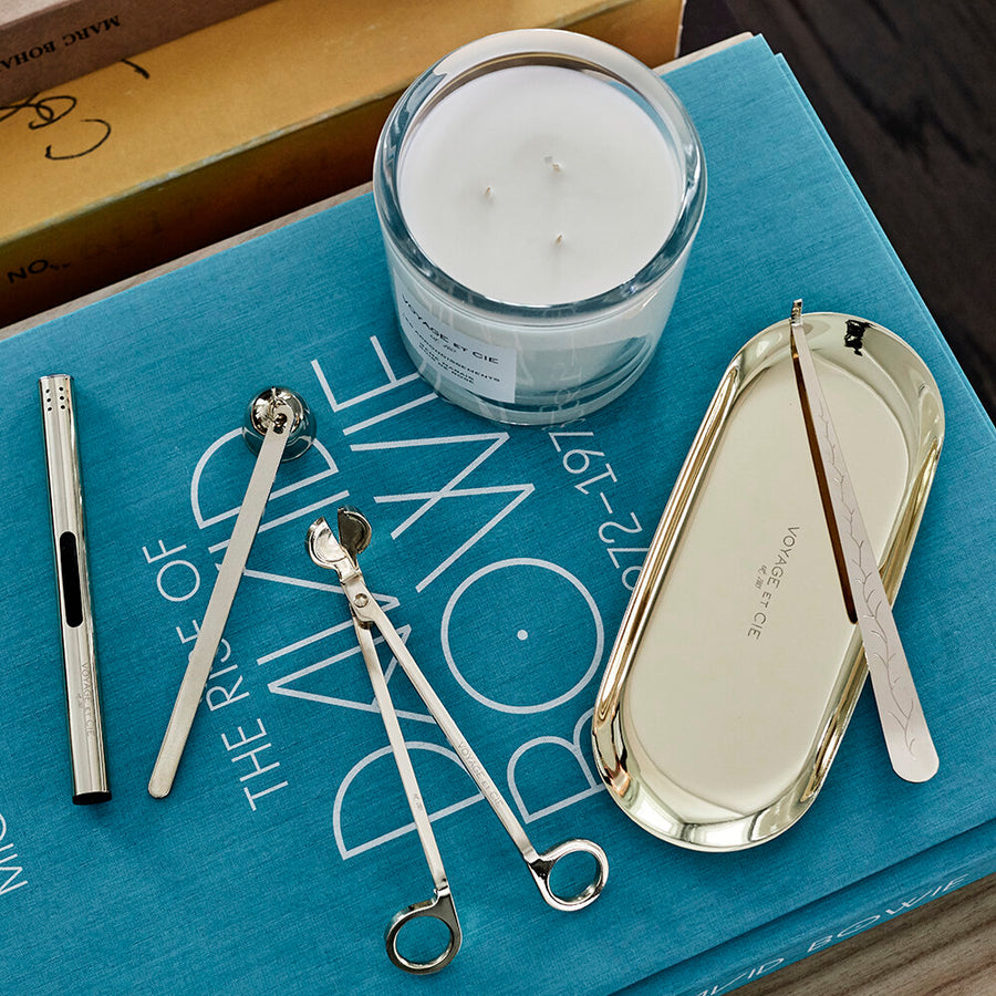 5 Piece Care Candle Kit