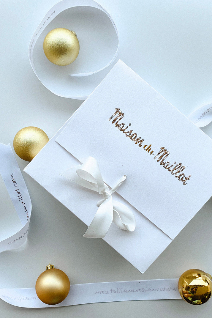 The Maison du Maillot Gift Card