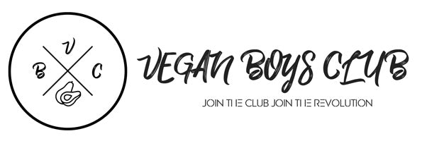 Vegan Boys Club